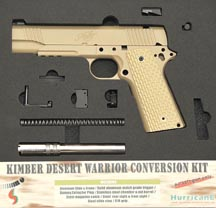Kimber covert kit